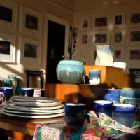 Claudia Luque Studio - efo open house