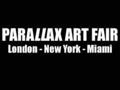 Parallax Art Fair at Chelsea Town Hall